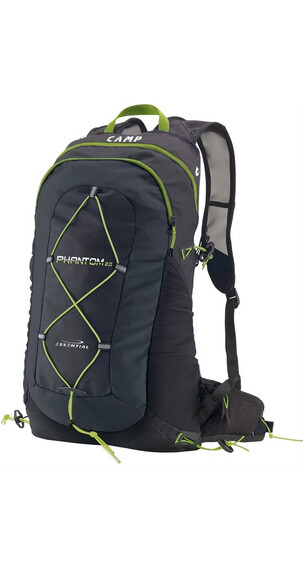 Camp Phantom 2.0 Black/Green